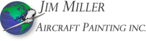 Jim Miller Aircraft Painting